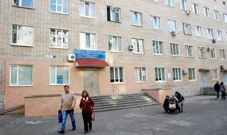 Телефон детской поликлиники города новочеркасска