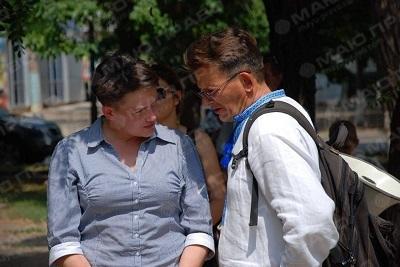Свежие новости: Имеет ли право активист Соя обвинять Давида Сакварелидзе?!