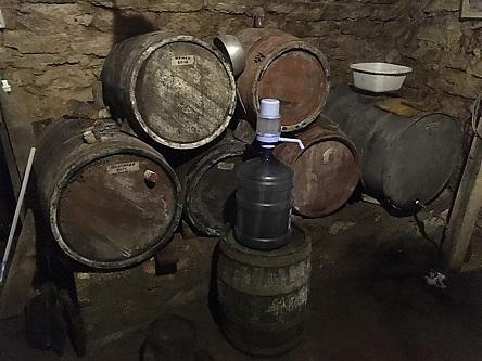 Свежие новости: Первый замглавы ГФС отрапортовал, что налоговики изъяли алкоголя на полмиллиона из частной винодельни в Новой Одессе