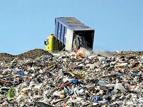 Свежие новости: В Николаевской области накопилось по 40 тонн мусор на каждого жителя