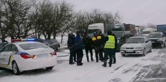 Новости украины мигранты